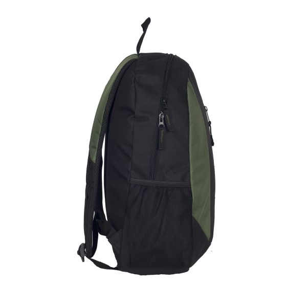 M-Tac рюкзак Urban Line Lite Pack GreenBlack (фото 2) - интернет-магазин Викинг