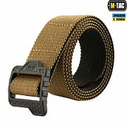 M-Tac ремень Double Sided Lite Tactical Belt Hex Coyote/Black