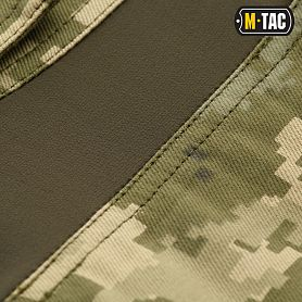 M-Tac брюки Army MM14